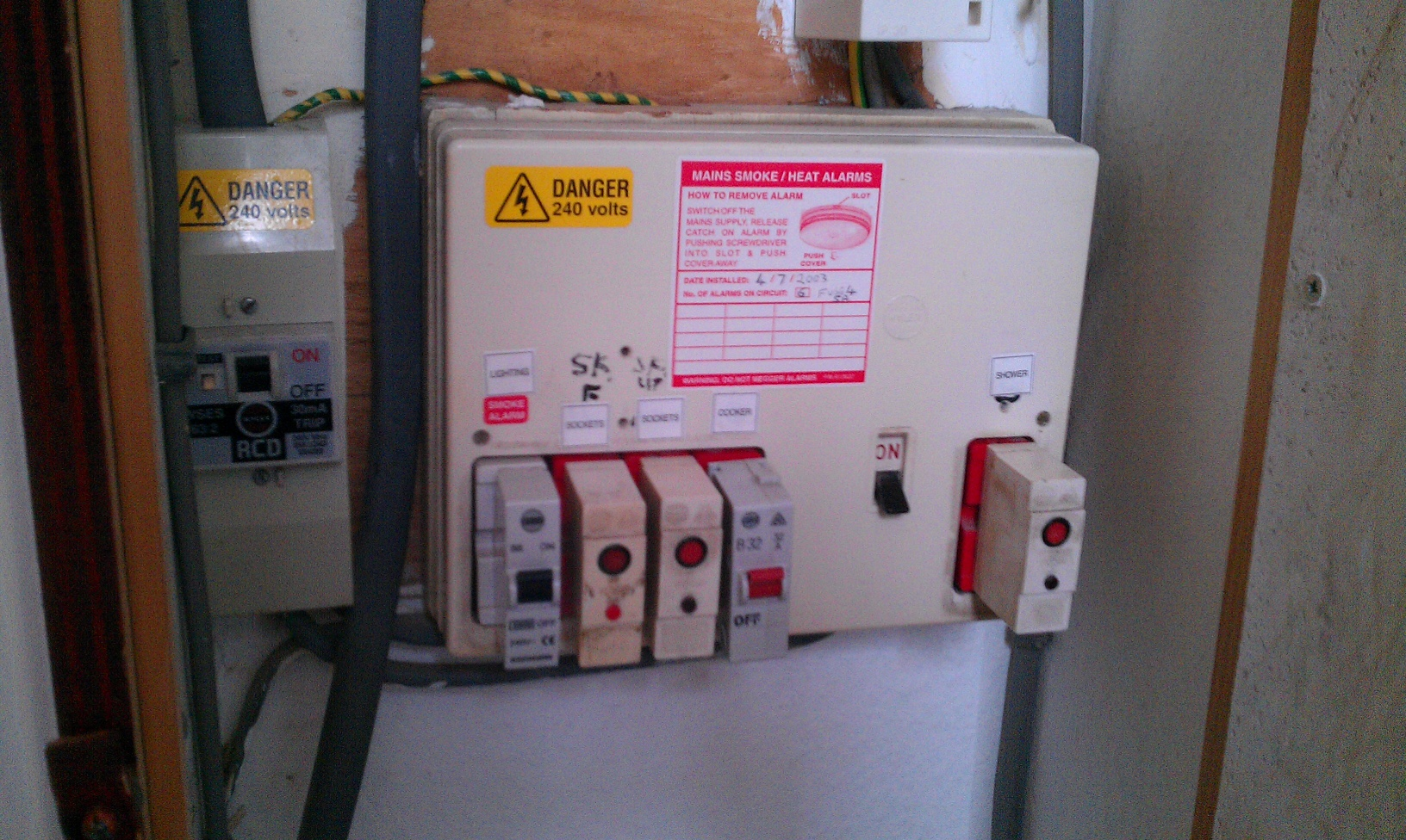 Inspire Electrical - FAQ on